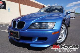 1999 BMW M Coupe Z3 M3 M Coupe Supercharged 1 Owner LOW MILES WOW | MESA, AZ | JBA MOTORS in Mesa AZ