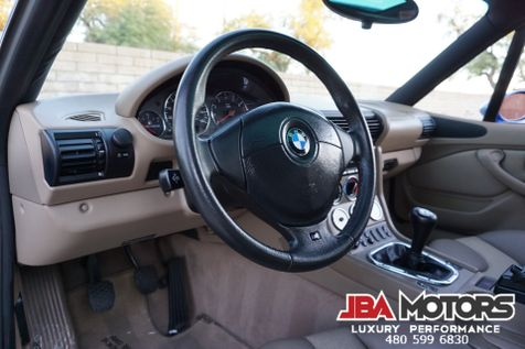 1999 BMW M Coupe Z3 M3 M Coupe Supercharged 1 Owner LOW MILES WOW | MESA, AZ | JBA MOTORS in MESA, AZ