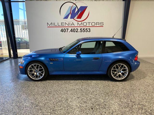 1999 BMW M Models 3.2L