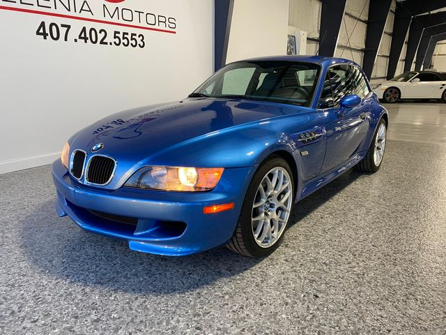 1999 BMW M Models 3.2L Longwood, FL 17