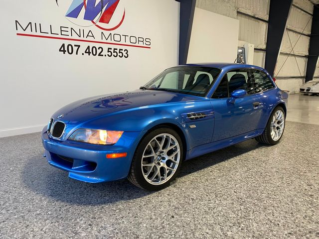 1999 BMW M Models 3.2L Longwood, FL 18