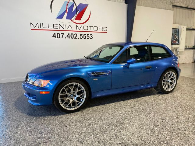1999 BMW M Models 3.2L Longwood, FL 19
