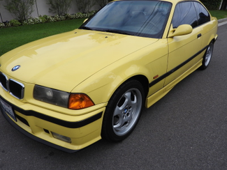 1999 BMW M Models M3  city California  Auto Fitness Class Benz  in , California