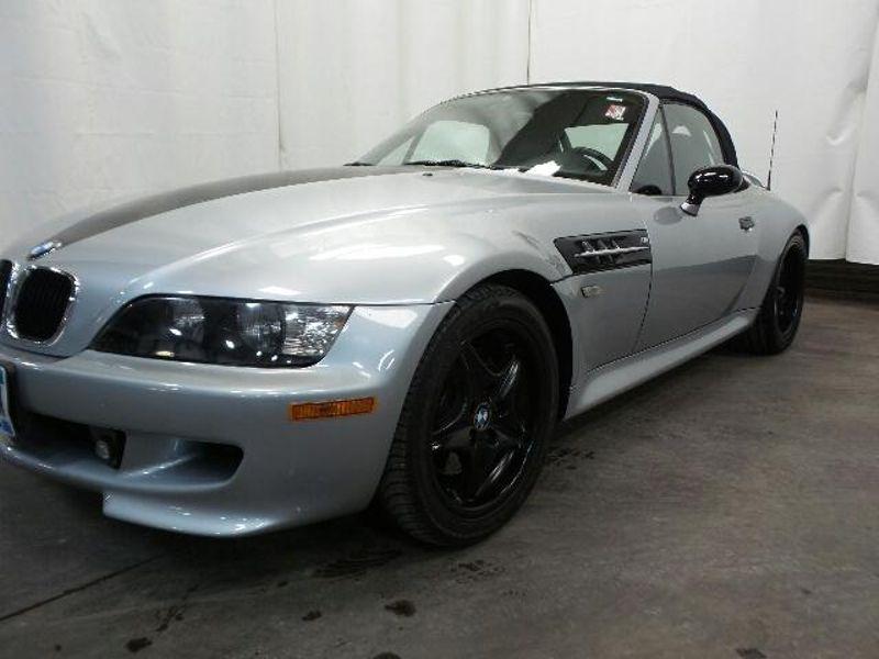 1999 BMW M Models 32L  in Victoria, MN