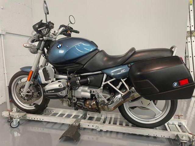 1999 BMW R1100R