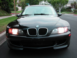 1999 BMW Z3 M Coupe 32L One Owner California Car  city California  Auto Fitness Class Benz  in , California
