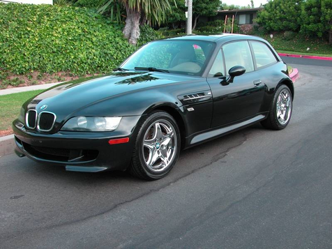 1999 BMW Z3