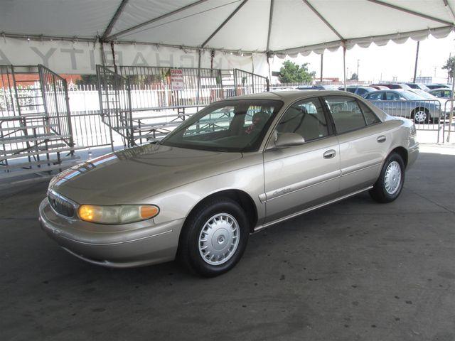 1999 Buick Century Limited Gardena, California