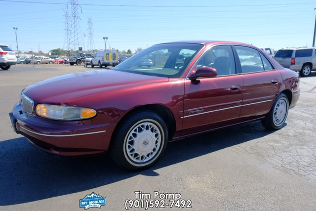 1999 Buick Century Limited in Memphis, Tennessee 38115
