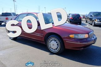 1999 Buick Century in Memphis Tennessee