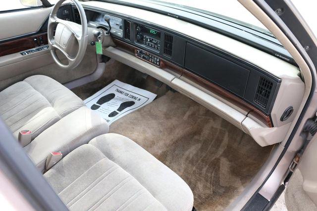 1999 Buick LeSabre Custom Santa Clarita, CA 9