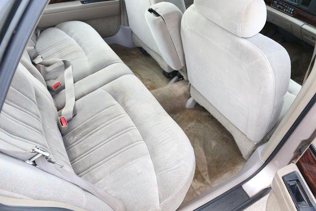 1999 Buick LeSabre Custom Santa Clarita, CA 16