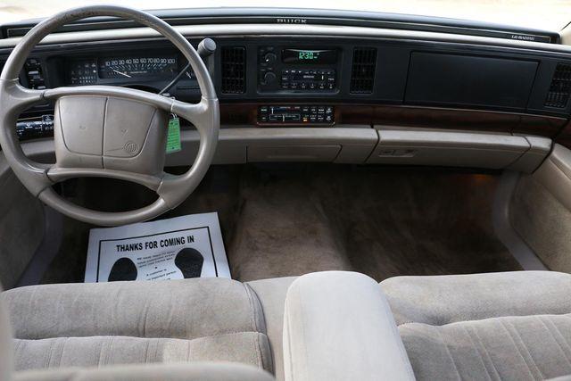 1999 Buick LeSabre Custom Santa Clarita, CA 7