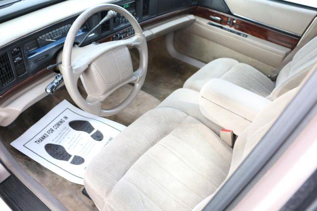 1999 Buick LeSabre Custom Santa Clarita, CA 8