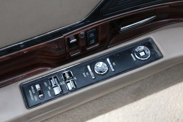 1999 Buick LeSabre Custom Santa Clarita, CA 20