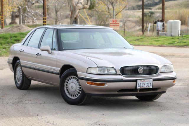 1999 Buick LeSabre Custom Santa Clarita, CA 3