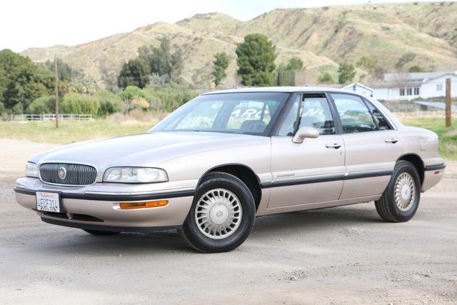 1999 Buick LeSabre Custom Santa Clarita, CA 1