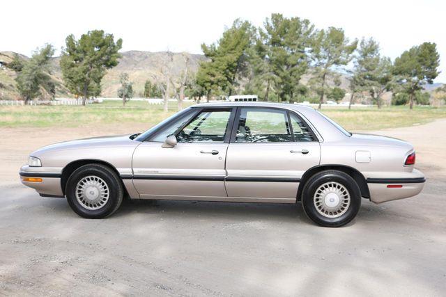 1999 Buick LeSabre Custom Santa Clarita, CA 11