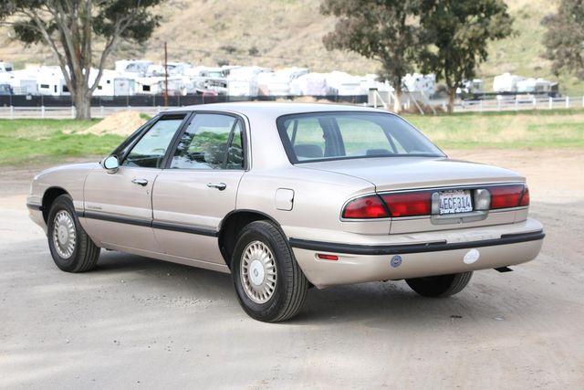 1999 Buick LeSabre Custom Santa Clarita, CA 5