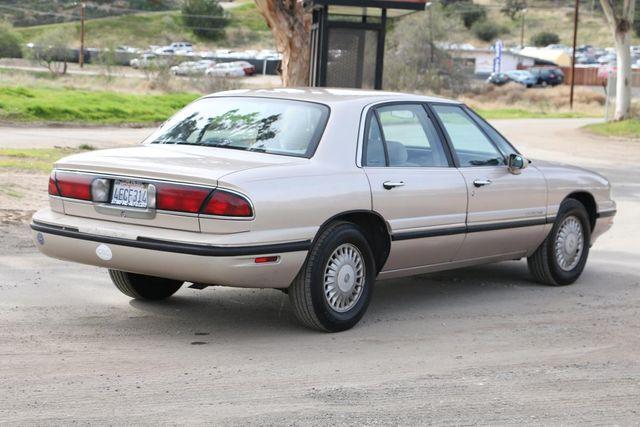 1999 Buick LeSabre Custom Santa Clarita, CA 6