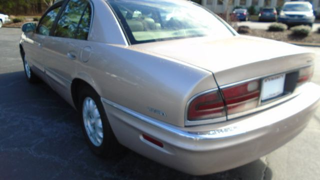 1999 Buick Park Avenue Ultra Atlanta, Georgia 11