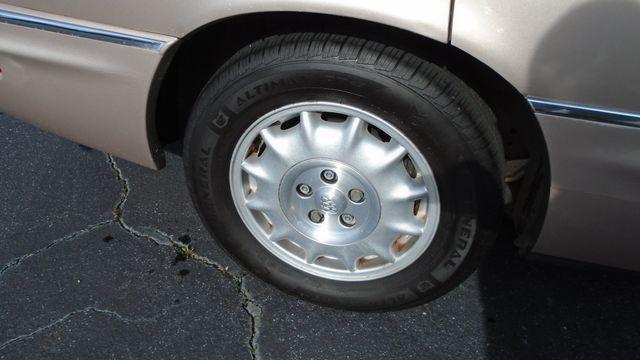 1999 Buick Park Avenue Ultra Atlanta, Georgia 18