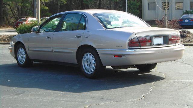 1999 Buick Park Avenue Ultra Atlanta, Georgia 2