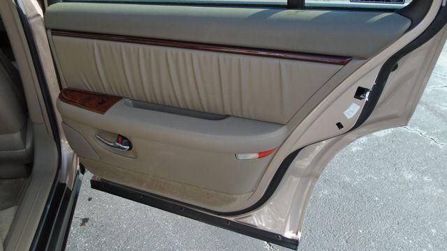 1999 Buick Park Avenue Ultra Atlanta, Georgia 22