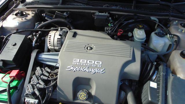 1999 Buick Park Avenue Ultra Atlanta, Georgia 27
