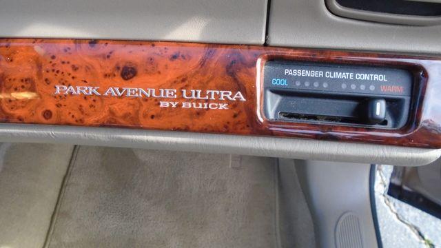 1999 Buick Park Avenue Ultra Atlanta, Georgia 36