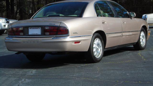 1999 Buick Park Avenue Ultra Atlanta, Georgia 4