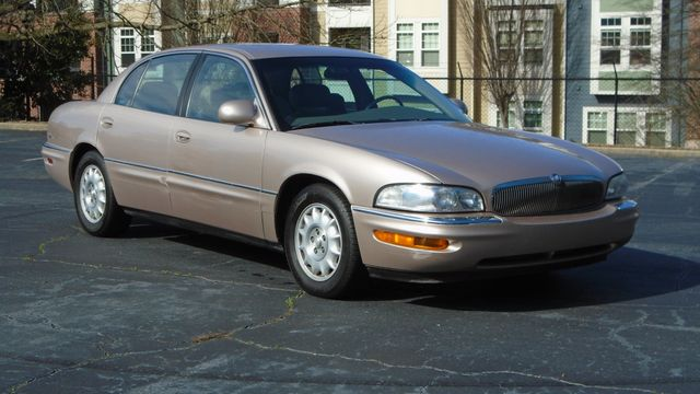 1999 Buick Park Avenue Ultra Atlanta, Georgia 6