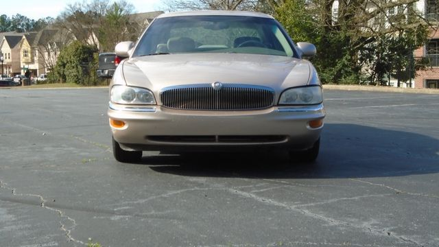 1999 Buick Park Avenue Ultra Atlanta, Georgia 7
