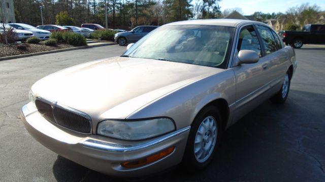 1999 Buick Park Avenue Ultra Atlanta, Georgia 9
