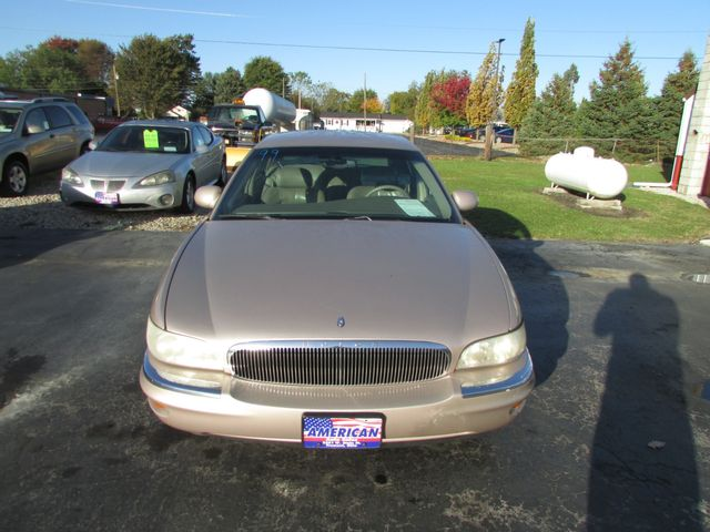 1999 Buick Park Avenue in Fremont, OH 43420