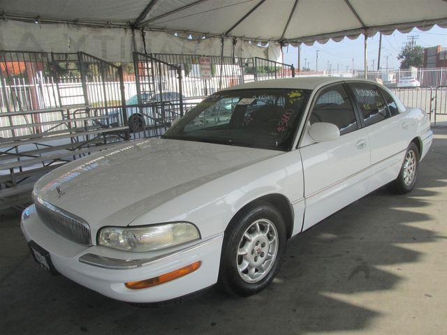 1999 Buick Park Avenue Gardena, California