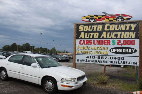 1999 Buick Park Avenue  in Harwood, MD