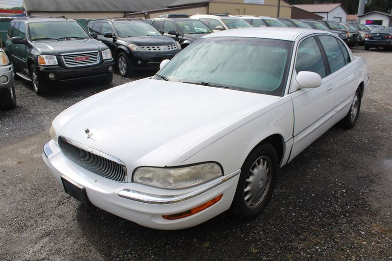 1999 Buick Park Avenue   city MD  South County Public Auto Auction  in Harwood, MD