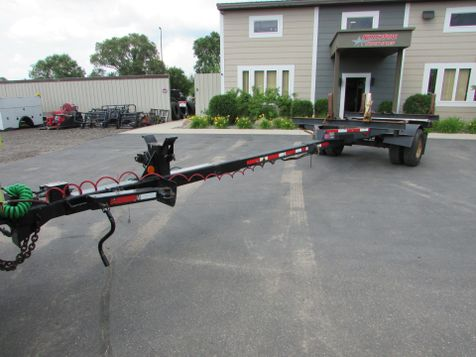 1999 Butler Bphd1200 Pole Trailer   in St Cloud, MN