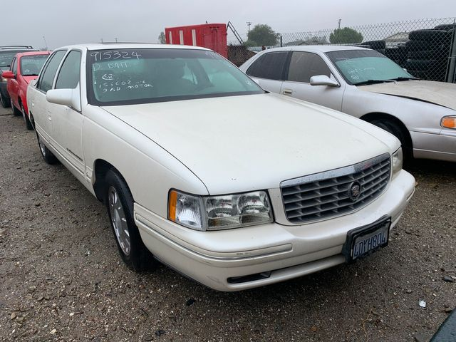 1999 Cadillac Concours in Orland, CA 95963