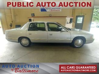 1999 Cadillac d'Elegance  | JOPPA, MD | Auto Auction of Baltimore  in Joppa MD