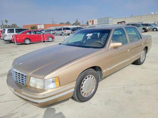 1999 Cadillac DeVille Gardena, California