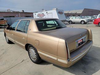 1999 Cadillac DeVille Gardena, California 1