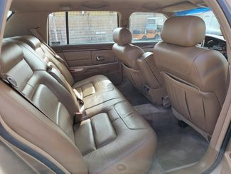 1999 Cadillac DeVille Gardena, California 11