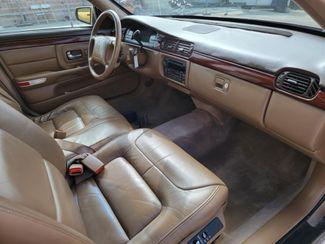 1999 Cadillac DeVille Gardena, California 7