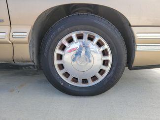 1999 Cadillac DeVille Gardena, California 13