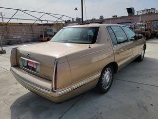 1999 Cadillac DeVille Gardena, California 2