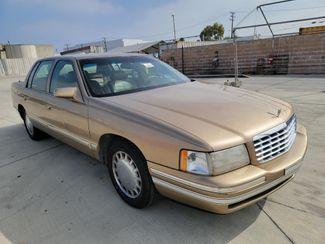 1999 Cadillac DeVille Gardena, California 3