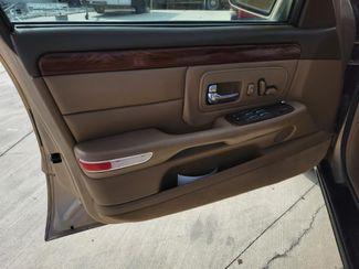 1999 Cadillac DeVille Gardena, California 8