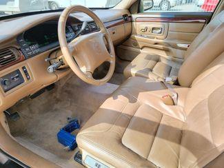 1999 Cadillac DeVille Gardena, California 4